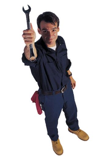 Plumber-spaner