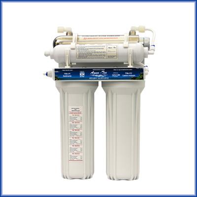 Purificador y filtro de agua at2uv 1 - Filtrado de agua ...